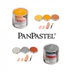 Set 3 PanPastel Metàl·lics - Casa Piera
