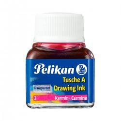 Tinta China Pelikan 02 10 mL Casa Piera Barcelona