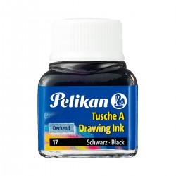 Tinta China Pelikan 17 10 mL Casa Piera Barcelona