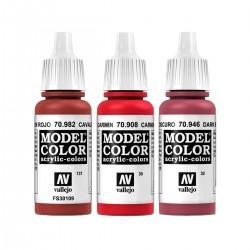 Model Color Vallejo Pintura...