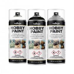 Hobby Paint Pintura Imprimación Vallejo - Casa Piera