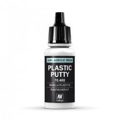 Plastic Putty Massilla Plàstica 17ml Vallejo - Casa Piera Barcelona