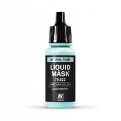 Mascara Líquida 17ml Vallejo - Casa Piera