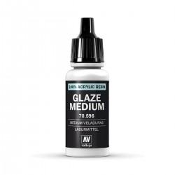 Medium Veladuras Glaze...