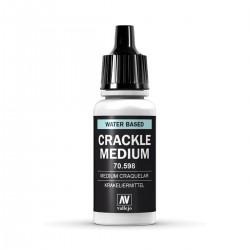 Crackle Medium Craquelado...