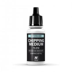 Medium Desgaste Chipping...