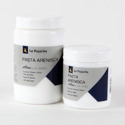 Pasta Arenisca La Pajarita - Casa Piera