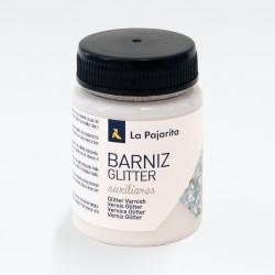 Barniz Glitter La Pajarita - Casa Piera
