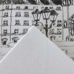Paper Bristol Canson