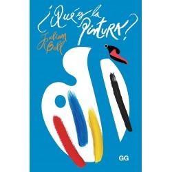 Què És La Pintura? Logilibro Casa Piera Barcelona