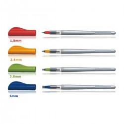 Pluma Parallel Pen Pilot