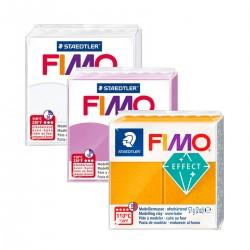 Fimo Soft 57g Arcilla...