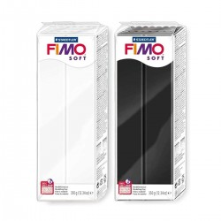 Fimo Soft 454g Arcilla...