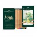 Cajas Lápices Pitt Pastel Faber
