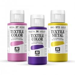 Textile Color Vallejo...