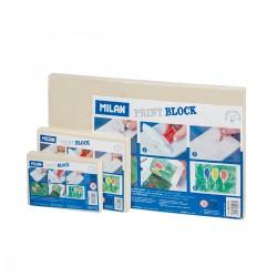 Planxa Gravat Print Block...