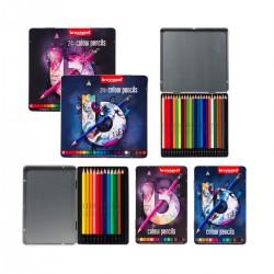 Cajas Lápices Color Bruynzeel