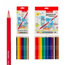 Sets Lápices Colores Bruynzeel