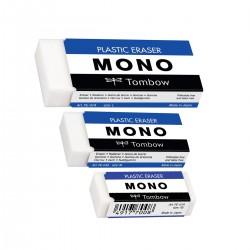 Goma Mono Plastic Eraser...
