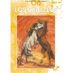 Quadern nº 6 Els Cavalls...