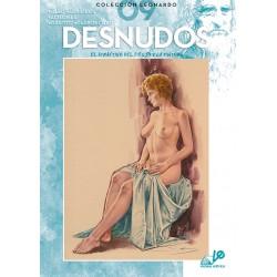 Cuaderno nº 9 Desnudos III...