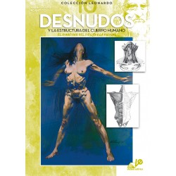 Cuaderno nº 10 Desnudos IV...