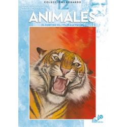 Cuaderno nº 12 Animales I...