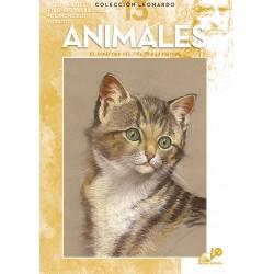 Cuaderno nº 13 Animales II...