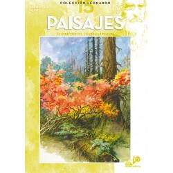 Cuaderno nº 15 Paisajes I...