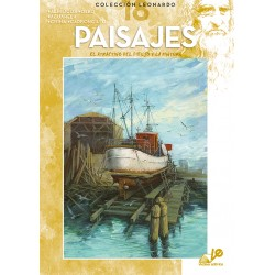 Quadern nº 18 Paisatges IV...