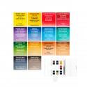 Caixa Compacta Aquarel·la Professional Winsor&Newton