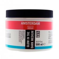 Medium Luminiscente Amsterdam