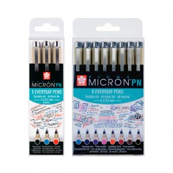 Sets Micron PN Everyday...