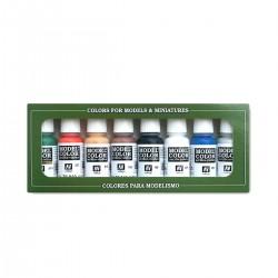 Set Colores Básicos Model...