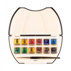 Caja Luxury Pocket Box...