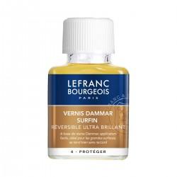 Vernís Dammar Lefranc...