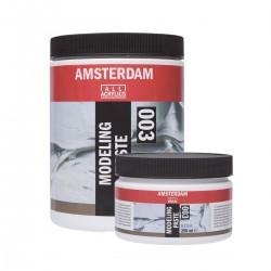 Pasta Modelar Amsterdam