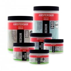 Gel Medium Amsterdam