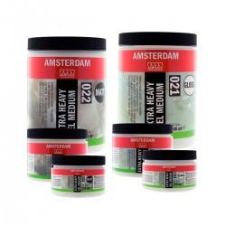Extra Heavy Gel Amsterdam