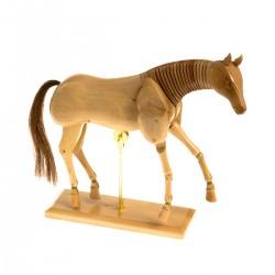 Maniquí Cavall Talens