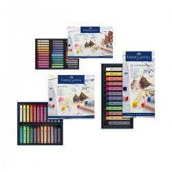 Set Pastels Tous Faber-Castell