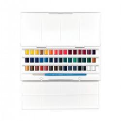 Caixa Studio 45 colors...