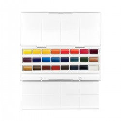 Set Studio 24 Colors...
