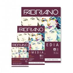Bloc Mixed Media 250g Fabriano