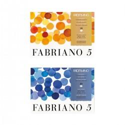 Bloc Fabriano5 300g Fabriano