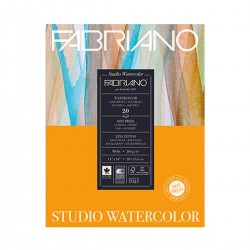 Bloc Studio Watercolour...