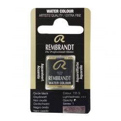 Aquarel·la Rembrandt 735 1/2 GOD Casa Piera Barcelona