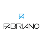 Logo papers i blocs Fabriano