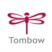 Logo marca rotuladores Tombow